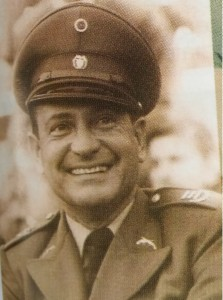 GRAL. SAULO GIL RAMIREZ