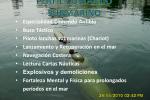 SOBRE OPERACIONES FLUVIALES EN COLOMBIA