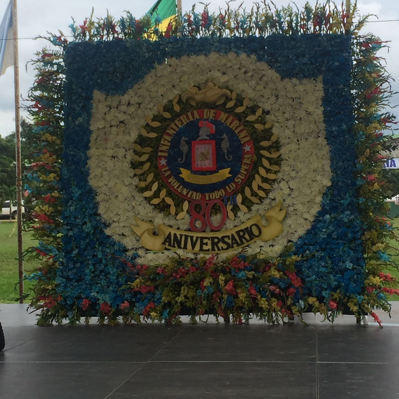 SEGUNDA TRAVESIA ANFIBIA