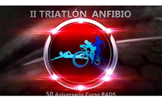 II TRIATLON ANFIBIO