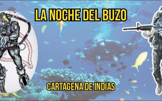 """""""NOCHE DEL BUZO"""""""