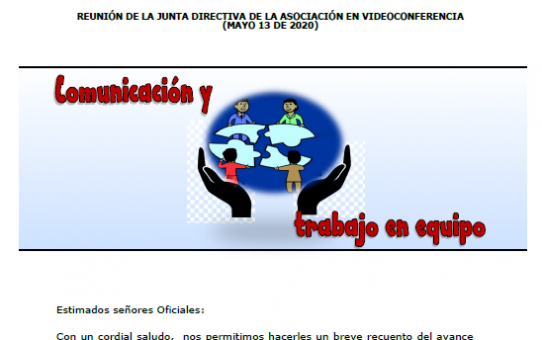 IMFORMADOR NR. 167 ANFIBIOS 2020
