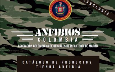 CATÁLOGO DE TECNOLOGÍA TIENDA ANFIBIA