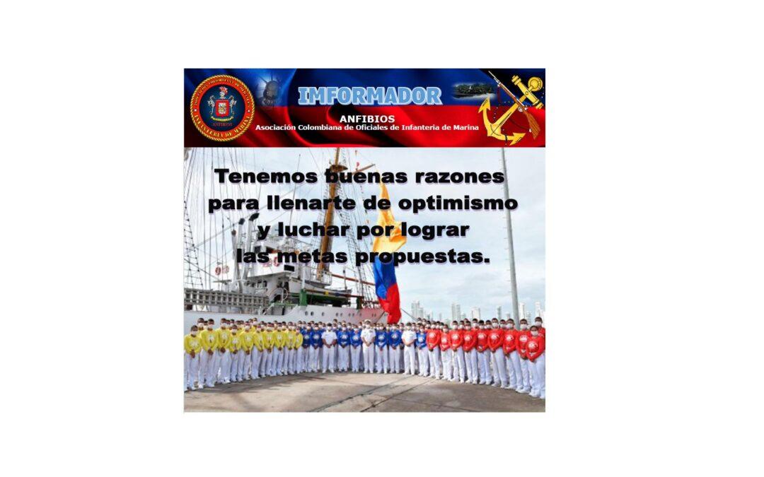 IMFORMADOR NR. 175 ANFIBIOS 2021