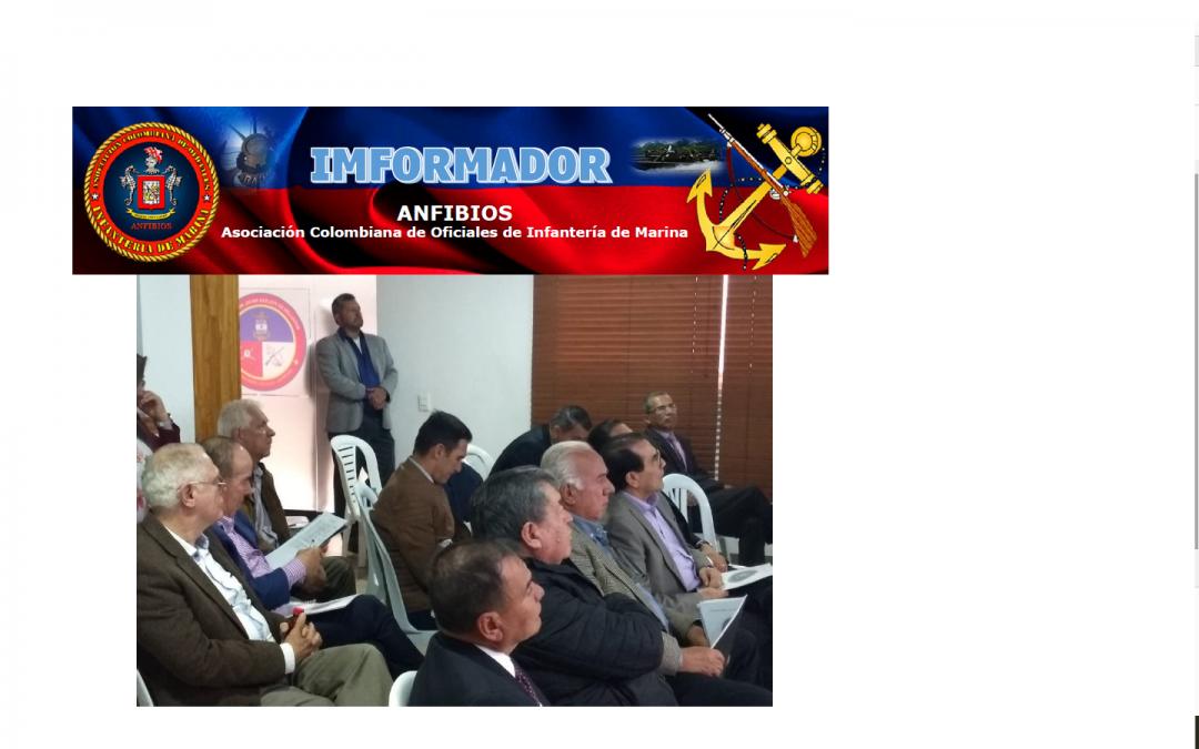 IMFORMADOR NR. 176 ANFIBIOS 2021