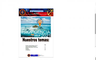 IMFORMADOR NR. 178 ANFIBIOS 2021