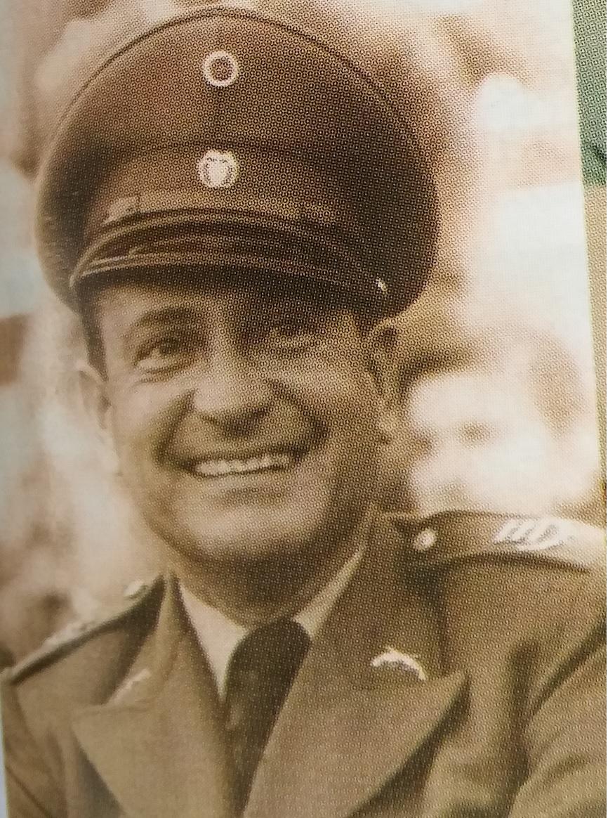 CURSO INFANTERIA DE MARINA 1939