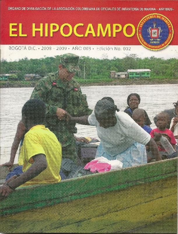 HIPOCAMPO Nº 2 2008