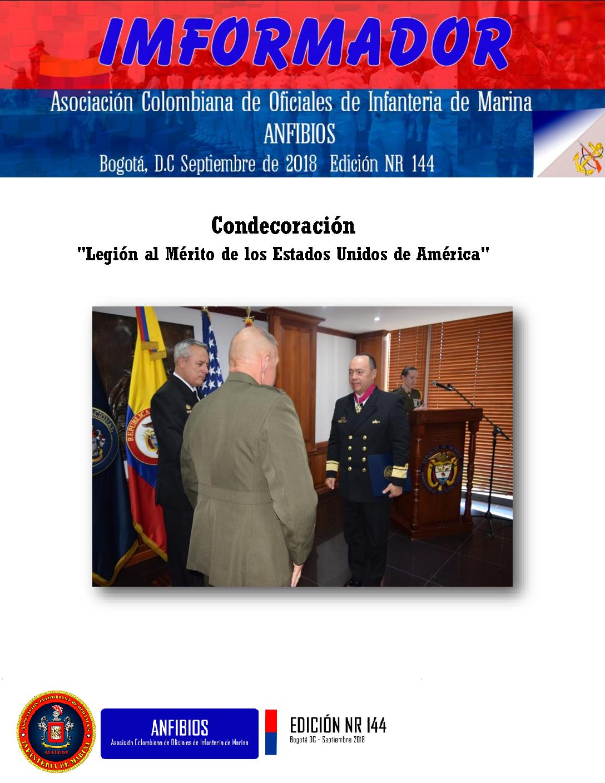 IMFORMADOR NR. 144-ANFIBIOS 2018