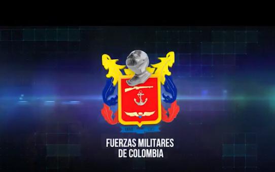 SALUDO SEÑOR GENERAL LUIS FERNANDO NAVARRO JIMENEZ (COMANDANTE GENERAL FUERZAS MILITARES)