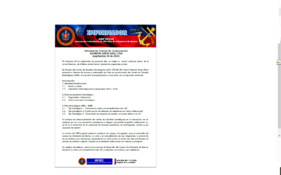 IMFORMADOR NR. 172 ANFIBIOS 2020
