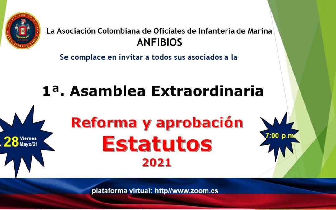 IMFORMADOR NR. 179 ANFIBIOS 2021